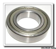 120 mm x 180 mm x 28 mm  NKE 6024-2Z-N deep groove ball bearings