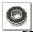 15 mm x 42 mm x 13 mm  Fersa 6302-2RS deep groove ball bearings