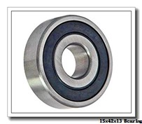 15,000 mm x 42,000 mm x 13,000 mm  SNR 6302FT150ZZ deep groove ball bearings