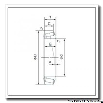 PFI 30311 tapered roller bearings