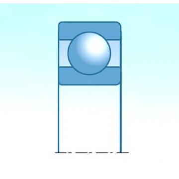 45,000 mm x 58,000 mm x 7,000 mm  NTN 6809Z deep groove ball bearings