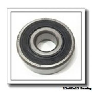 15 mm x 42 mm x 13 mm  NACHI 1302 self aligning ball bearings
