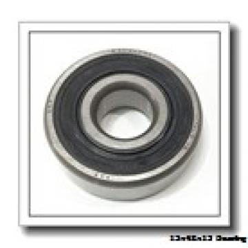 15 mm x 42 mm x 13 mm  ZEN S6302-2Z deep groove ball bearings