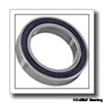 45 mm x 58 mm x 7 mm  CYSD 6809 deep groove ball bearings