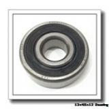 15 mm x 42 mm x 13 mm  Loyal 6302ZZ deep groove ball bearings
