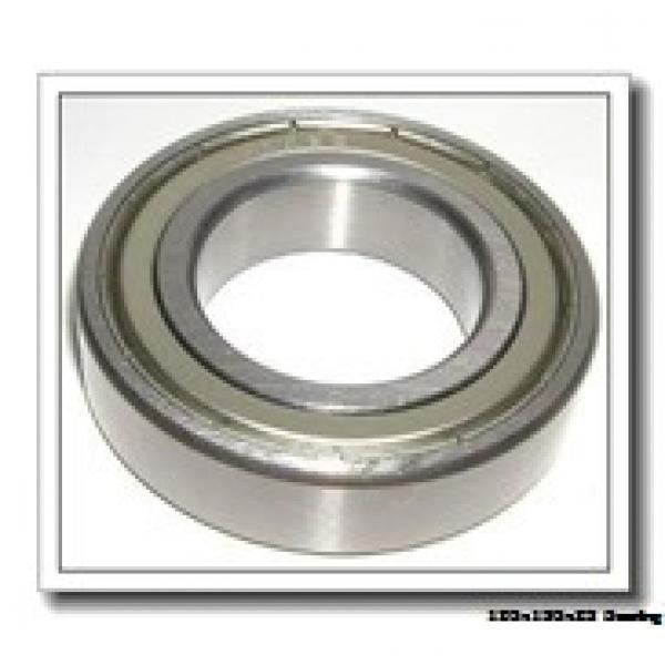 120 mm x 180 mm x 28 mm  KOYO 3NCHAR024C angular contact ball bearings #2 image