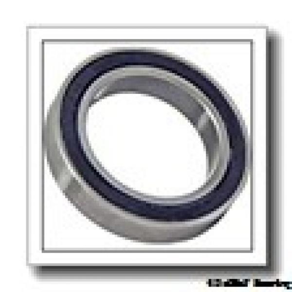 45 mm x 58 mm x 7 mm  NACHI 6809NSE deep groove ball bearings #2 image