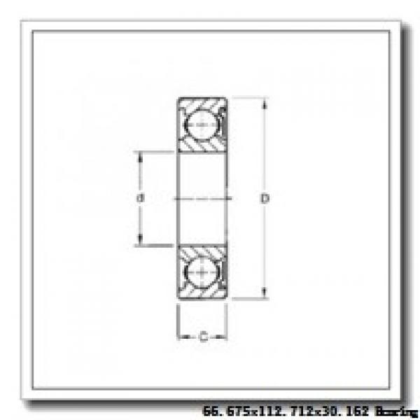PFI 3984/20 tapered roller bearings #1 image