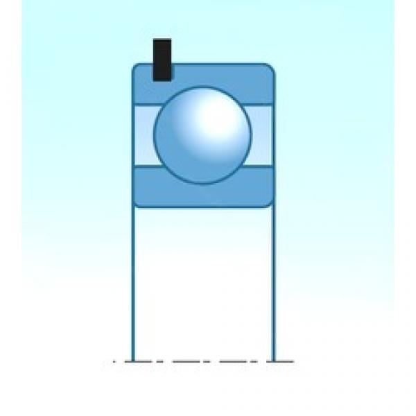 15,000 mm x 42,000 mm x 13,000 mm  NTN 6302ZZNR deep groove ball bearings #3 image