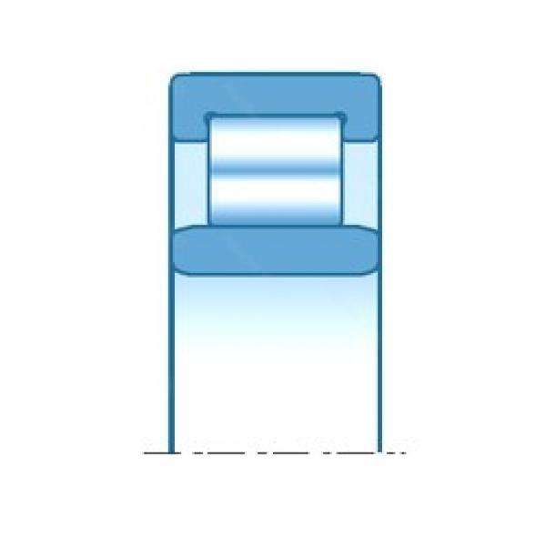 530,000 mm x 780,000 mm x 185,000 mm  NTN NU30/530 cylindrical roller bearings #3 image